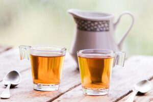 can dogs drink rooibos tea